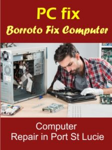 Fix Computer Port St. Lucie
